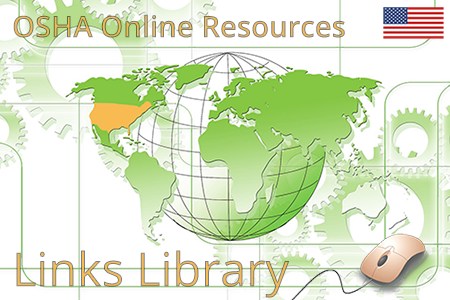 Ergonomic and manual handling resources. Link library for OSHA in the U.S